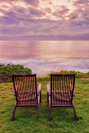 Two in the Morning, Hana Maui by Vincent James