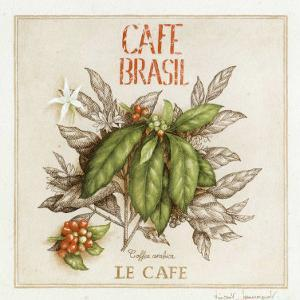Le Cafe by Vincent Jeannerot