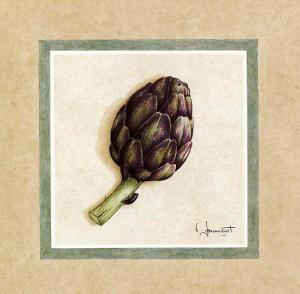 Petits Legumes I by Vincent Jeannerot