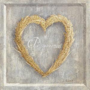 Coeur de Ble, Passionnement by Vincent Perriol