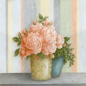 Pot de Roses by Vincent Perriol