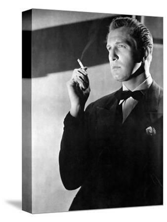 """Vincent Price. """"Laura"""" 1944, Directed by Otto Preminger"""