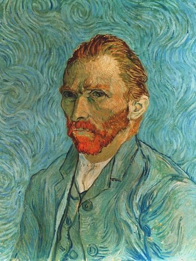 Vincent Van Gogh (1853-1890)-Vincent van Gogh-Giclee Print