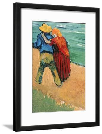 A Pair of Lovers, Arles, 1888