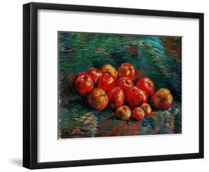 Apples by Vincent van Gogh