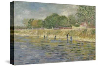 Bank of the Seine, 1887