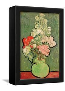 Bouquet of Flowers, 1890 by Vincent van Gogh
