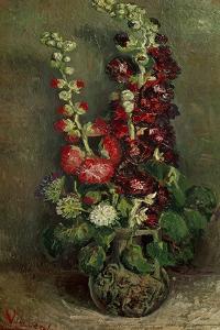 Bouquet of Flowers, c.1886 by Vincent van Gogh