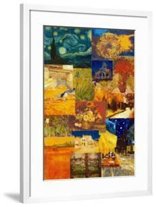 Celebrating 150 Years Van Gogh by Vincent van Gogh