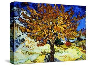Cool Pride by Vincent van Gogh