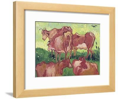 Cows, c.1890