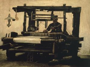Frame, 1884 by Vincent van Gogh