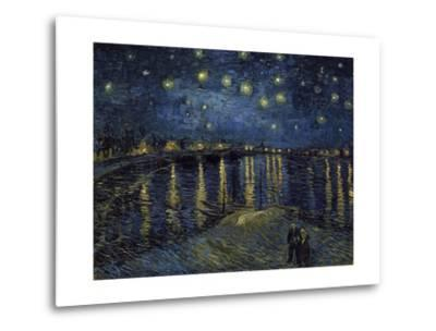 La Nuit Etoilée (Starry Night)