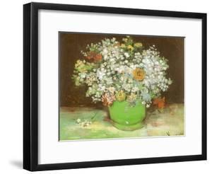 Mixed Bouquet, 1886 by Vincent van Gogh