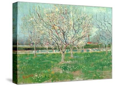 Orchard in Blossom, 1880