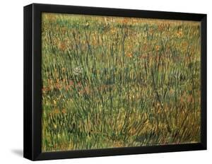 Pasture in Bloom, 1887 by Vincent van Gogh