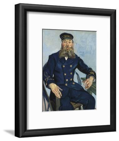 Postman Joseph Roulin