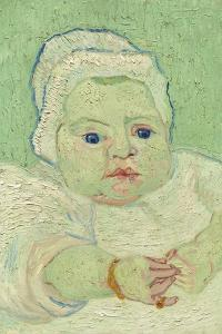 Roulin's Baby, 1888 by Vincent van Gogh