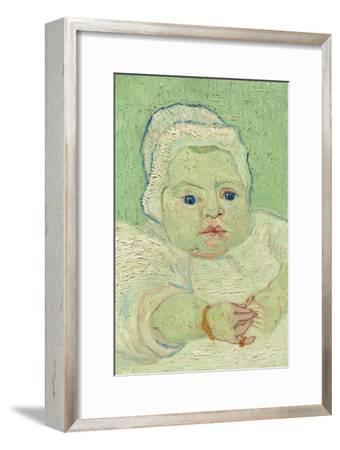 Roulin's Baby, 1888