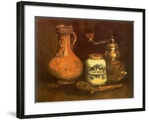Still Life, 1884 by Vincent van Gogh