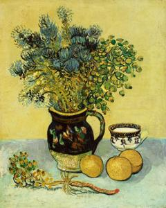 Still Life, c.1888 by Vincent van Gogh