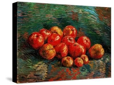 Still Life With Apples, 1887-1888
