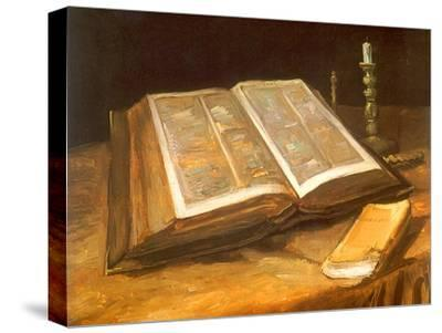 Still Life with Bible, 1885