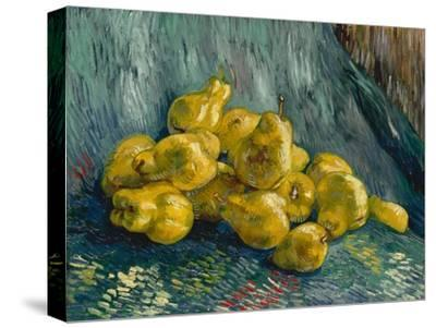 Still Life with Quinces, 1887-1888
