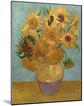 Sunflowers, c.1889