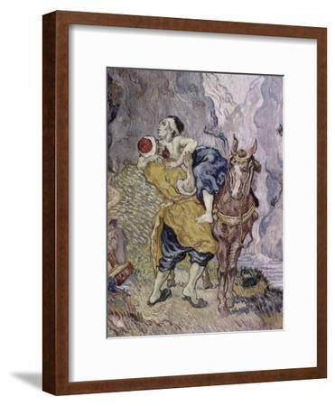 The Good Samaritan, 1890