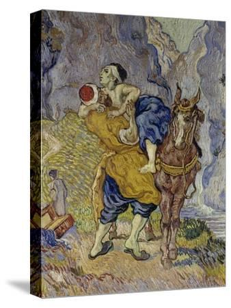 The Good Samaritan (After Delacroix), 1890