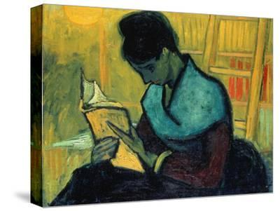The Novel Reader (Une Liseuse De Romans), Arles, November 1888