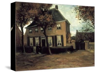 The Parish House in Nuenen
