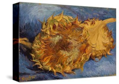 The Sunflowers, 1887