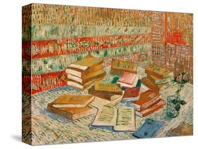 The Yellow Books, c.1887