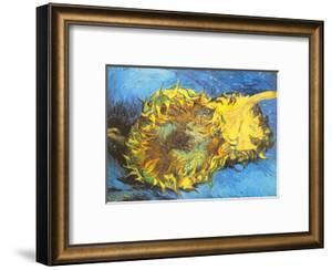 Tournesol by Vincent van Gogh