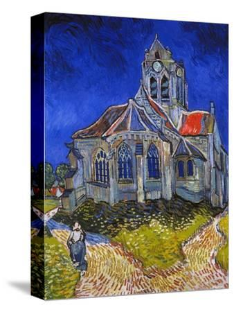 Van Gogh: Auvers, 1890