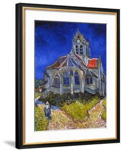 Van Gogh: Auvers, 1890 by Vincent van Gogh