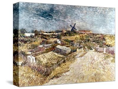 Van Gogh: Gardens, 1887