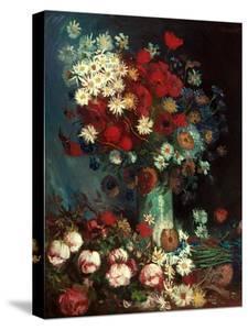 Van Gogh: Still Life, 1886 by Vincent van Gogh