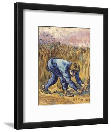 Van Gogh: The Reaper, 1889