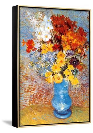 Vase of Flowers, c.1887
