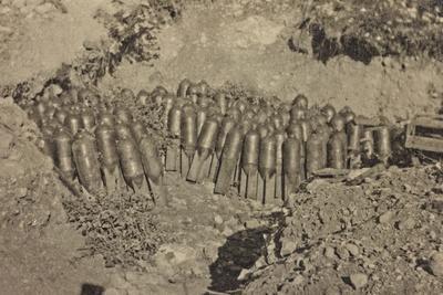 Visions of War 1915-1918: Bomb Depot
