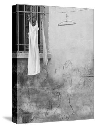 Writing on a Wall on Via Toscanello, Florence