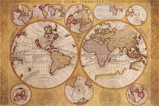 vincenzo-coronelli-antique-map-globe-terrestre-1690