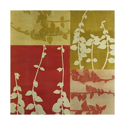 Vines 15-Mary Margaret Briggs-Premium Giclee Print