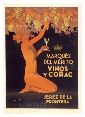Vinos Jerez
