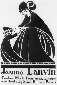Jeanne Lanvin by Vintage Apple Collection