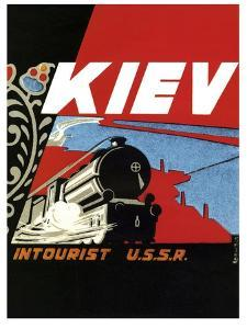 Kiev by Vintage Apple Collection