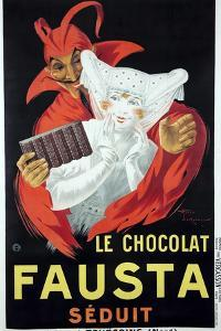 Le Chocolat Fausta by Vintage Apple Collection